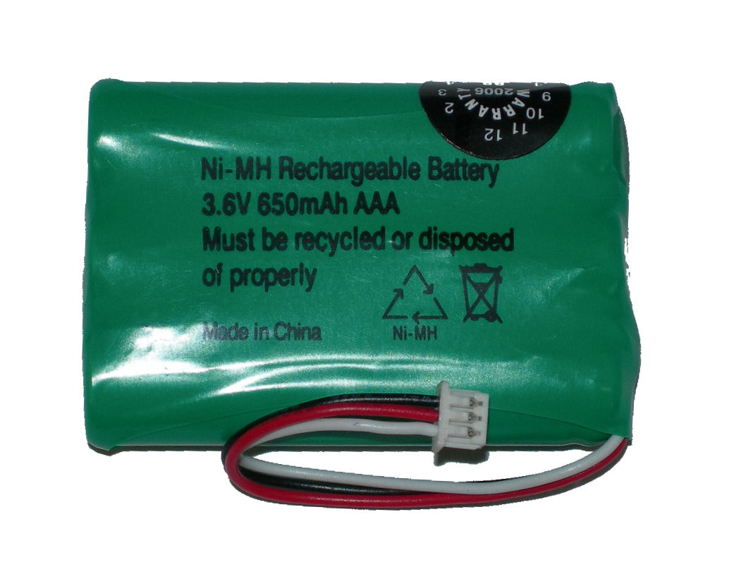 BT-930 Replacement Battery for the Cordless Lite II DSX-730631